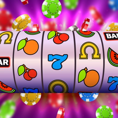 Eight most bizarre online slot themes