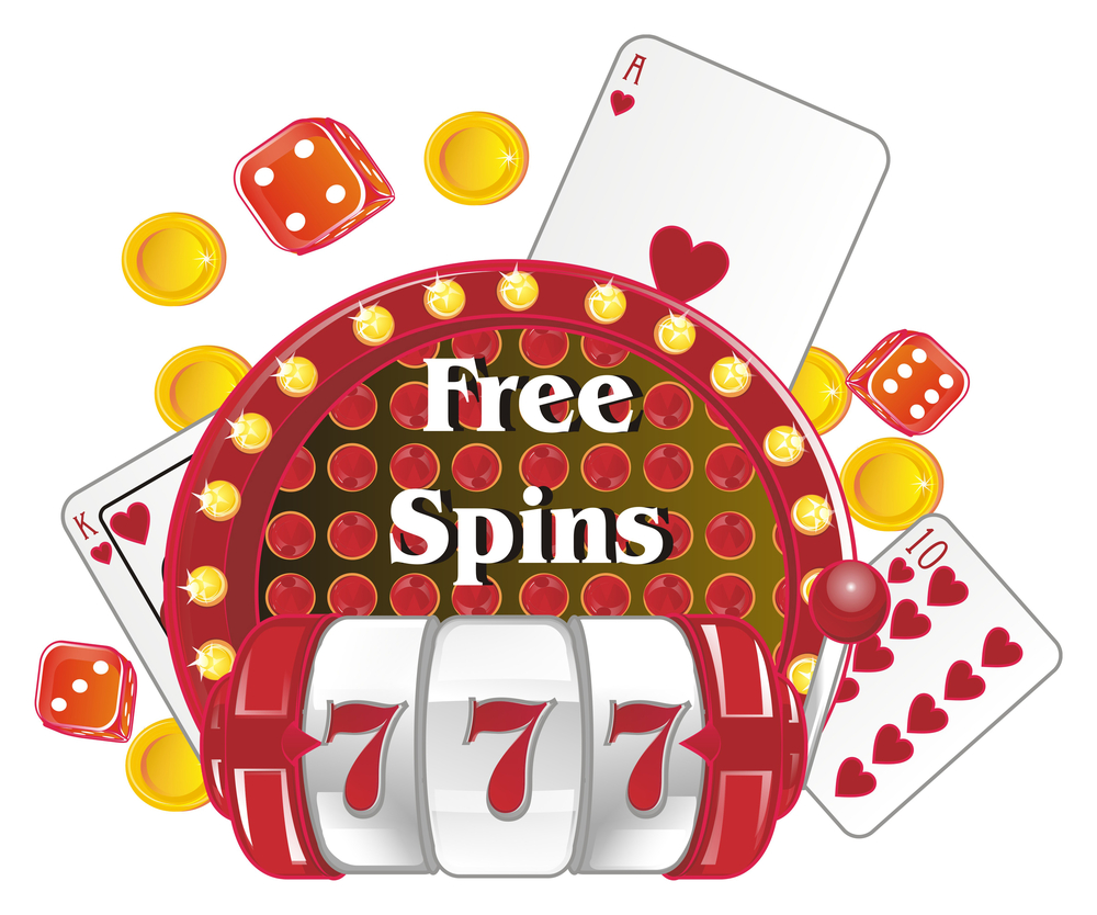 Free Spins Casino Sweden