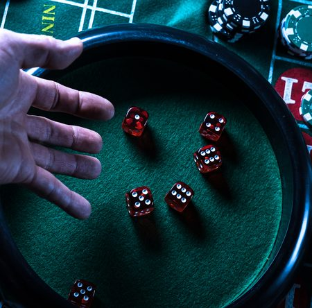 The most loved online casino games
