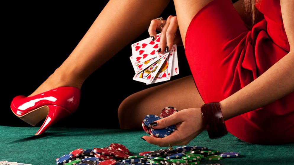 Key challenges to overcome while selecting an online casino