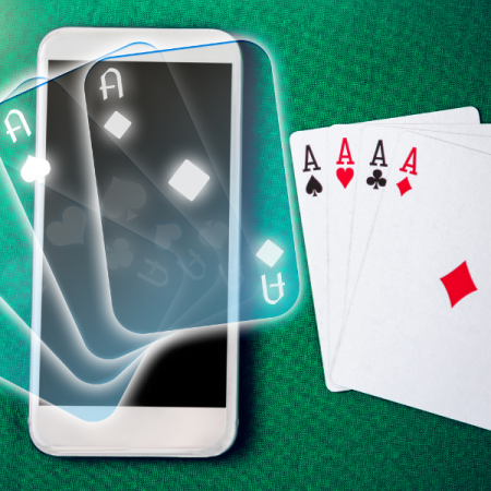How are mobile casino games changing the gambling industry in Sweden?