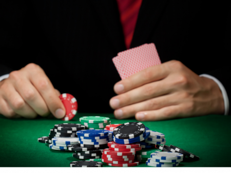 What are lifelike lessons to learn about online poker?