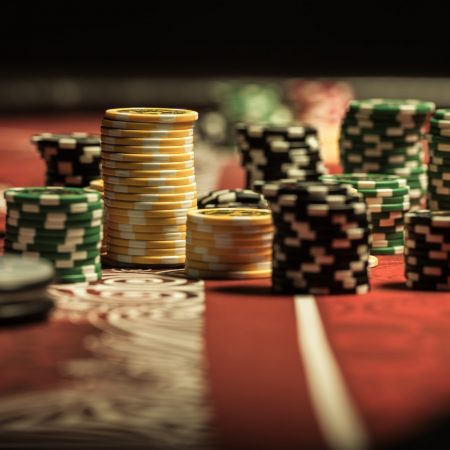 Is luck or skill required to win at online casinos?