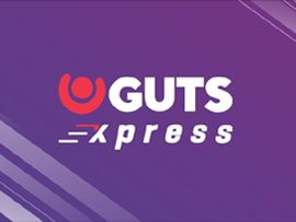 Guts Xpress Casino
