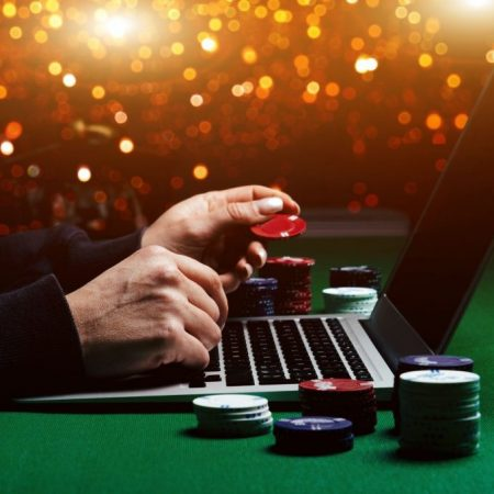 How to play live casino games responsibly?