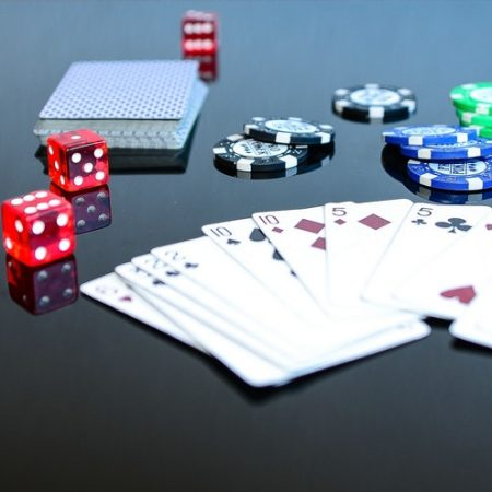 What are the interesting facts about casinos?