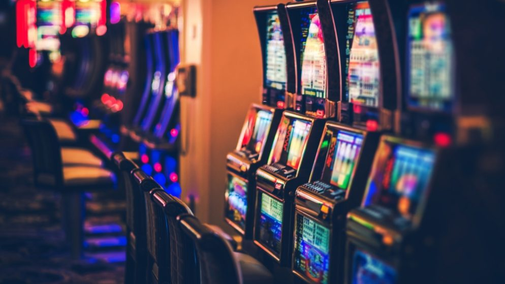 Exploring The Popularity Of Slots Machine Games At Casinos in Sweden